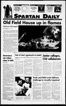 Spartan Daily, October 10, 1994