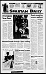 Spartan Daily, October 11, 1994