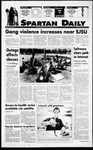 Spartan Daily, October 13, 1994