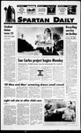 Spartan Daily, October 14, 1994