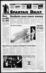 Spartan Daily, October 18, 1994
