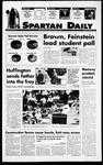 Spartan Daily, October 25, 1994