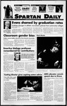 Spartan Daily, October 26, 1994 by San Jose State University, School of Journalism and Mass Communications
