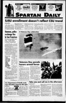 Spartan Daily, November 14, 1994 by San Jose State University, School of Journalism and Mass Communications