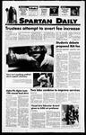 Spartan Daily, November 15, 1994