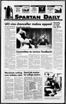Spartan Daily, December 6, 1994 by San Jose State University, School of Journalism and Mass Communications