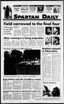 Spartan Daily, December 7, 1994 by San Jose State University, School of Journalism and Mass Communications