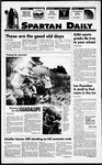 Spartan Daily, December 9, 1994