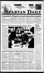 Spartan Daily, April 18, 1995