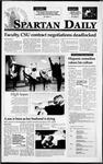 Spartan Daily, May 1, 1995