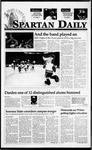 Spartan Daily, May 2, 1995