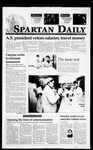 Spartan Daily, May 4, 1995 by San Jose State University, School of Journalism and Mass Communications