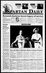 Spartan Daily, May 5, 1995