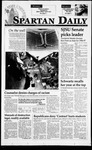 Spartan Daily, May 9, 1995 by San Jose State University, School of Journalism and Mass Communications