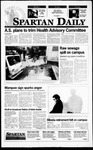 Spartan Daily, September 13, 1995 by San Jose State University, School of Journalism and Mass Communications