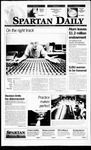 Spartan Daily, September 21, 1995