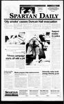 Spartan Daily, September 22, 1995