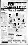 Spartan Daily, September 26, 1995