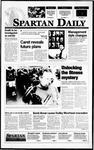 Spartan Daily, September 27, 1995