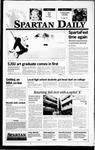 Spartan Daily, September 28, 1995