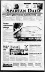 Spartan Daily, September 29, 1995