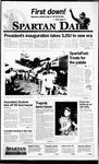 Spartan Daily, October 2, 1995
