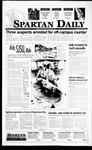 Spartan Daily, October 5, 1995
