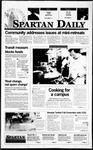 Spartan Daily, October 10, 1995