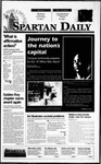Spartan Daily, October 11, 1995