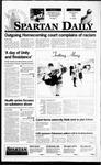 Spartan Daily, October 12, 1995