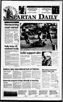 Spartan Daily, October 16, 1995