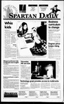 Spartan Daily, October 26, 1995 by San Jose State University, School of Journalism and Mass Communications