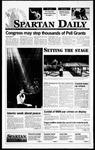 Spartan Daily, November 13, 1995