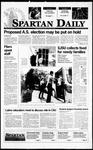 Spartan Daily, November 14, 1995