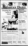 Spartan Daily, December 8, 1995 by San Jose State University, School of Journalism and Mass Communications