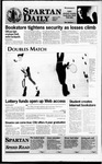 Spartan Daily, January 31, 1996 by San Jose State University, School of Journalism and Mass Communications