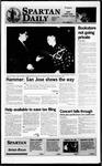 Spartan Daily, February 6, 1996
