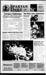 Spartan Daily, February 12, 1996