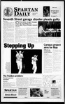 Spartan Daily, February 19, 1996 by San Jose State University, School of Journalism and Mass Communications