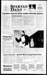 Spartan Daily, February 26, 1996