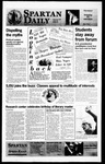 Spartan Daily, February 29, 1996 by San Jose State University, School of Journalism and Mass Communications