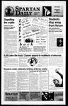 Spartan Daily, February 29, 1996