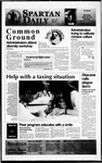 Spartan Daily, March 5, 1996