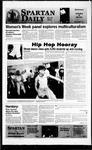 Spartan Daily, March 6, 1996 by San Jose State University, School of Journalism and Mass Communications