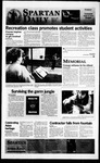 Spartan Daily, March 12, 1996