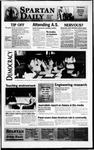 Spartan Daily, March 14, 1996 by San Jose State University, School of Journalism and Mass Communications