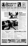 Spartan Daily, April 11, 1996 by San Jose State University, School of Journalism and Mass Communications