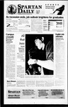 Spartan Daily, May 7, 1996 by San Jose State University, School of Journalism and Mass Communications