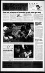 Spartan Daily, May 8, 1996 by San Jose State University, School of Journalism and Mass Communications