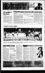 Spartan Daily, May 10, 1996 by San Jose State University, School of Journalism and Mass Communications